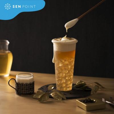 Trà sữa trân châu là món đồ uống được giới trẻ yêu thích