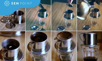 """Khám phá công thức pha chế sinh tố cà phê trân châu siêu """"độc – lạ"""""""