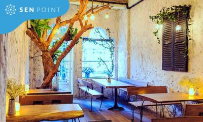 """Check-in 5 quán cà phê """"bước ra từ cổ tích"""" ở Sài Gòn"""
