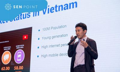 """Hội thảo chuyên đề """"Vietnam Blockchain & Digital Economy 2019"""""""