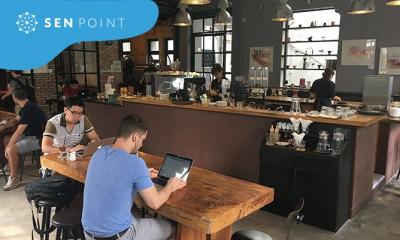 """Cuối tuần tạm """"lánh"""" tại 10 quán café yên tĩnh ở Sài Gòn"""
