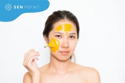 4 mặt nạ trị mụn ẩn siêu hiệu quả, cho làn da đẹp láng mịn tức thì