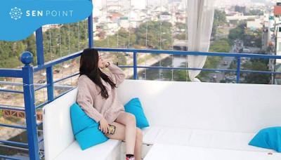 Top 5 quán cà phê xua tan nắng nóng mùa hè cho giới trẻ Hà Thành