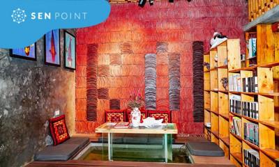 """""""Choáng ngợp"""" những quán café đẹp đẳng cấp thế giới ở Việt Nam"""