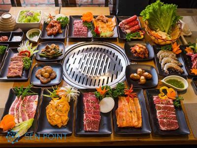 Bí quyết làm thịt nướng Hàn Quốc ngọt mềm thơm nức