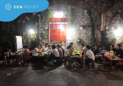 Review Top 10 quán nướng vỉa hè ngon rẻ, ai cũng thích mê ở Hà Nội