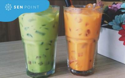 Trà sữa Thái Lan - 50A Đào Duy Từ