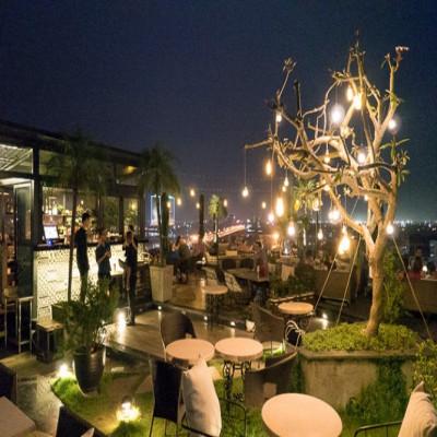 Những quán cafe chụp ảnh đẹp ở Hà Nội 12