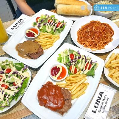 6 nhà hàng sẽ khiến các bạn gái thích mê dịp 8/3 tại Hà Nội