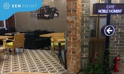 10 quán cà phê đẹp quanh khu vực Cầu Giấy nhất định phải ghé