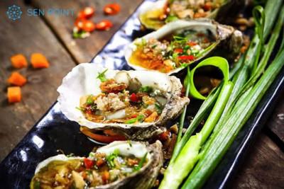 Nhà hàng lẩu nướng Seoul BBQ