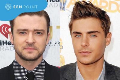 Bí quyết giúp các chàng chọn được kiểu tóc phù hợp nhất với khuôn mặt