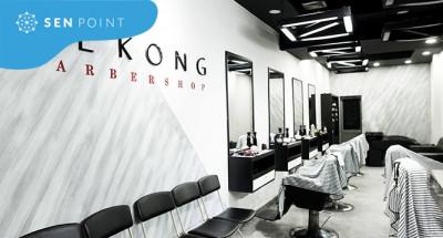 Review Top 6 tiệm cắt tóc nam đẹp và chất nhất ở Sài Gòn