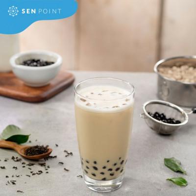 6 Cách khiến ly trà sữa của bạn trở nên tốt cho sức khỏe