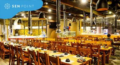 """TOP 6 nhà hàng buffet lẩu nướng vừa ngon vừa """"hạt dẻ"""" tại Royal City"""