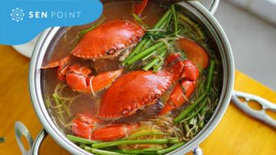 TOP 5 quán lẩu hải sản Sài Gòn ngon, ai cũng phải tới thử một lần