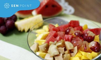 Tổng hợp công thức làm sinh tố hoa quả tươi ngon và bổ dưỡng