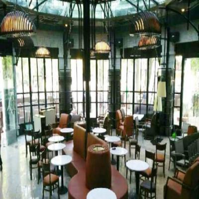 Helio coffee - quán cafe view đẹp ở Hà Nội 2