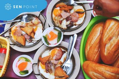 5 quán bánh mì Sài Gòn ngon rẻ nổi tiếng, không ai có thể chối từ
