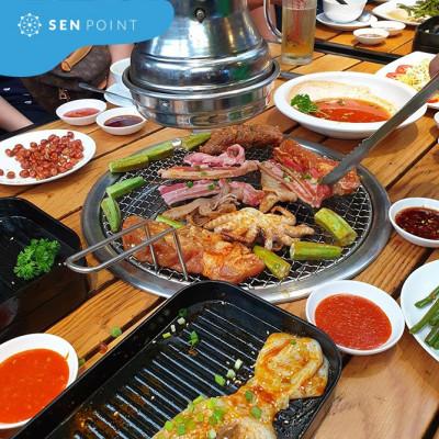 Top 5 quán nướng ngon rẻ, ai cũng thích mê tại quận Tân Bình
