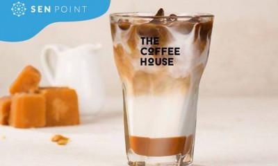"""Thử ngay Caramel Macchiato – """"Tân binh ngọt ngào"""" của The Coffee House"""