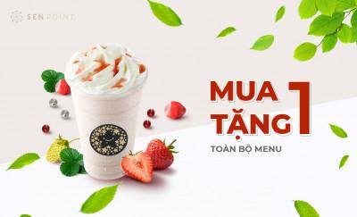 Top khuyến mãi trà sữa hot nhất Asian cup 2019 2