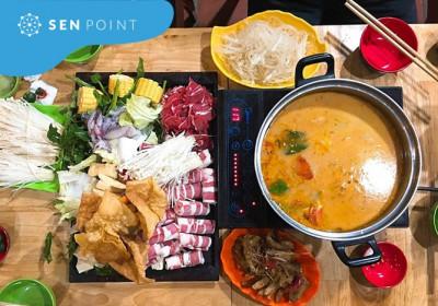 Review Top 10 quán lẩu ngon nhất khu Hà Đông bạn không thể bỏ lỡ