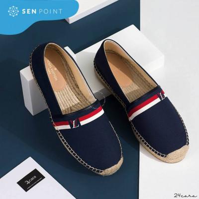 5 mẫu giày hè nam đầy phong cách, hô biến chàng tự ti thành quý ông quyến rũ