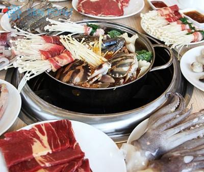 Nhà hàng Buffet TBQ - Nguyễn Hoàng tại quận Nam Từ Liêm