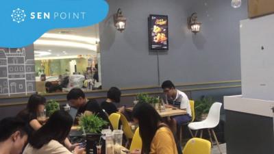 Tocotoco Vincom Phạm Ngọc Thạch