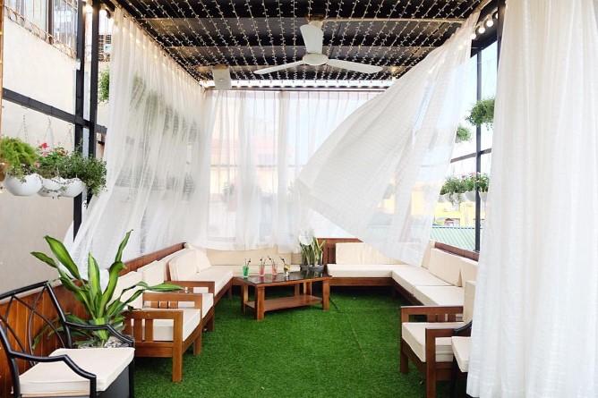 Những quán cafe chụp ảnh đẹp ở Hà Nội 4