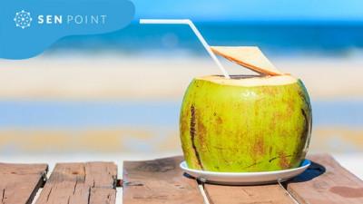 5 thức uống Siêu Mát Lạnh, giải nhiệt cực đã cho Hè 40 độ ở Sài Gòn