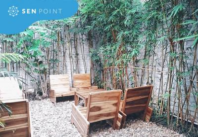 Bật mí 5 quán cafe riêng tư, view đẹp nhất Hà Nội cho các cặp đôi