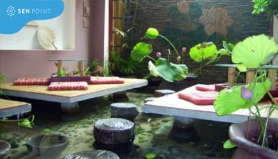 List các quán cafe có phòng riêng tư ở TP. Hồ Chí Minh