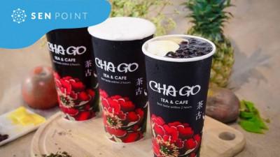 Trà sữa Chago