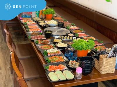 TOP 16 nhà hàng nướng BBQ ngon nổi tiếng, ai cũng thích mê ở Hà Nội