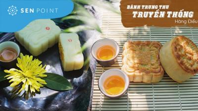 Top 4 cửa hàng bánh trung thu truyền thống nổi tiếng nhất Hà Nội