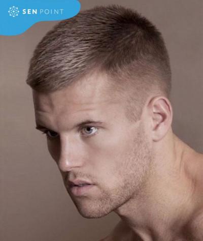 """Cập nhật ngay 5 kiểu tóc nam cực """"cool ngầu"""" đang thịnh hành nhất mùa hè này"""