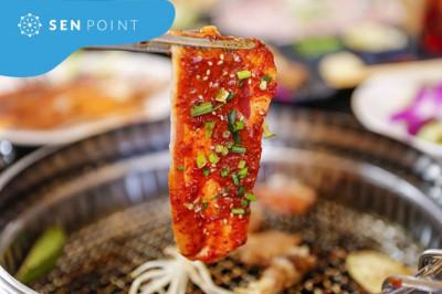 Điểm danh 9 nhà hàng buffet BBQ ăn ngon, siêu nổi tiếng ở TpHCM