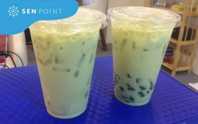 Trà sữa Thái Lan - 39 Nguyễn Hữu Huân