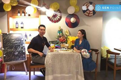6 nhà hàng không gian lãng mạn thích hợp nhất cho dịp Valentine 14/2 ở Hà Nội