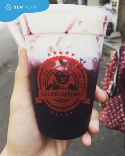 Trà sữa Lê Quang Sung - Chi Lăng Luân Mập