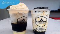 SaTi Cafe