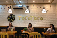 TocoToco Nguyễn Hoàng