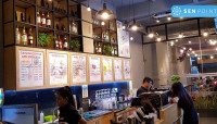 Nara Coffee