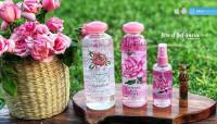 Berose - Vẻ đẹp hoa hồng Bulgaria