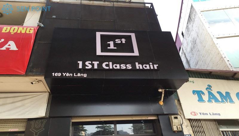 1st Class Hair