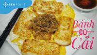 Bánh bao chiên nước Đỉnh Long