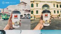 3 Some Coffee