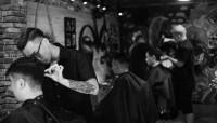 Mr.Right Barbershop